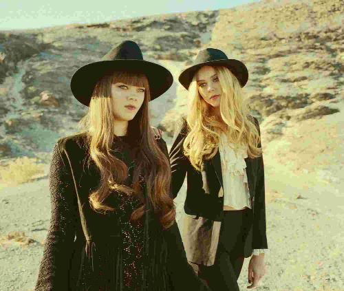 First Aid Kit – Stay Gold: third album from Swedish sisters is a delight