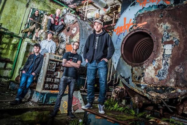 Unsigned Band of the Week: The Jack Ratts -