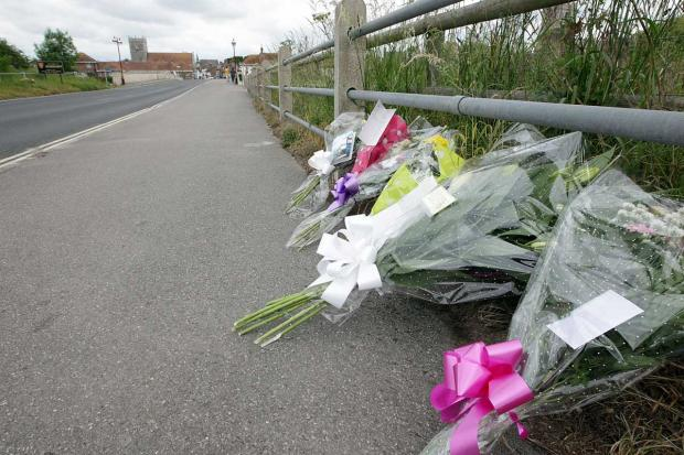 Investigation continues into death of pedestrian Stefan Noyce near Wareham