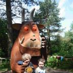 Bournemouth Echo: If you go down to the woods today... you'll meet The Gruffalo