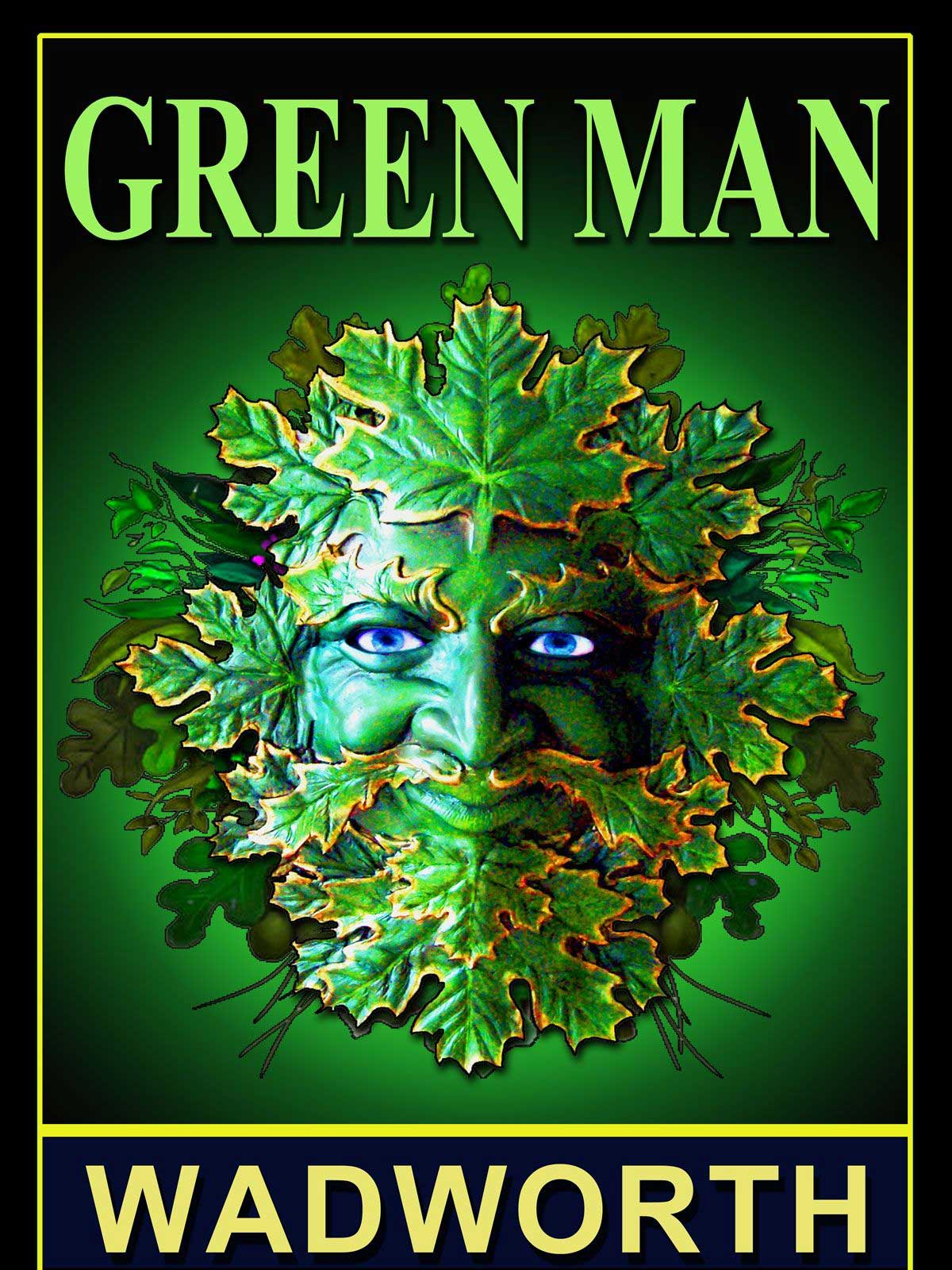 It's Midsummer's Day - so look out for the Green Man across Dorset