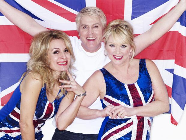 Bournemouth Echo: Cheryl Baker talks Bucks Fizz, being happy and her special show on Bournemouth Pier