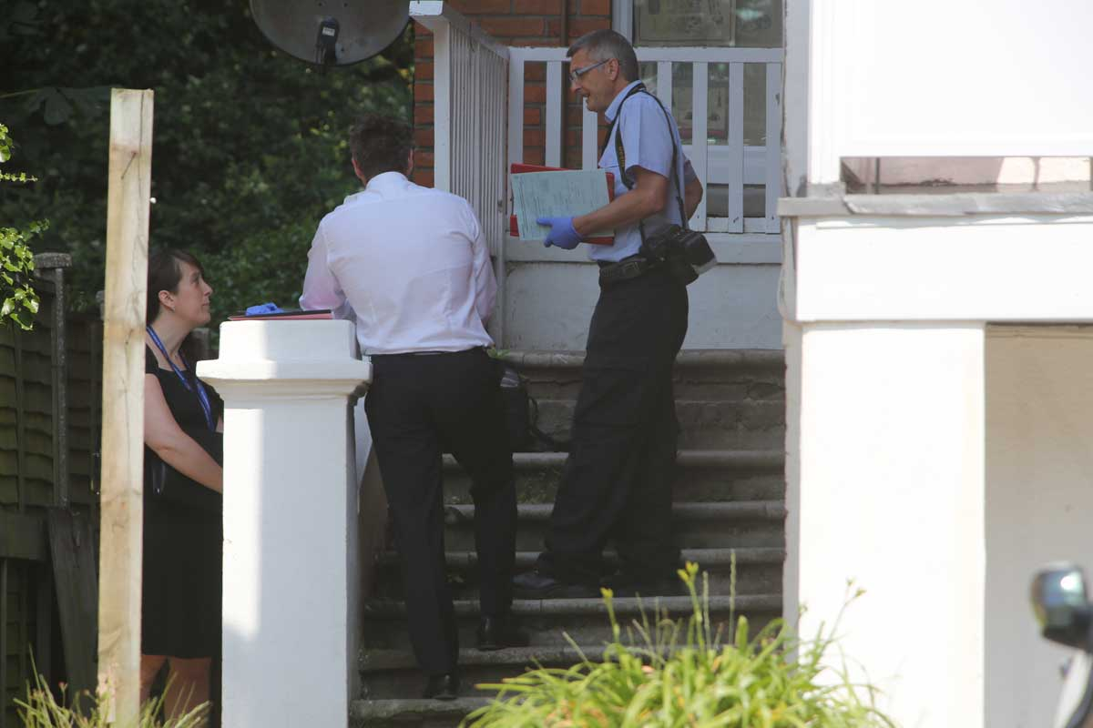 UPDATE: Three arrested after man stabbed in Boscombe