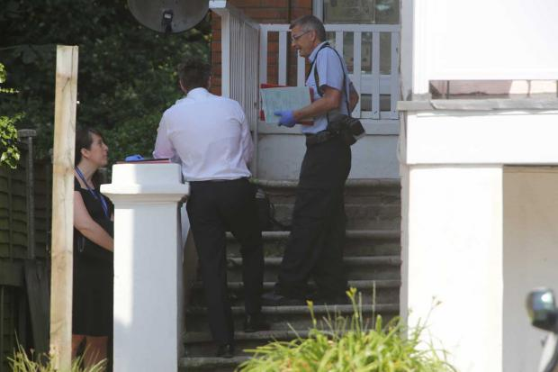 Two arrested over Boscombe stabbing released on bail