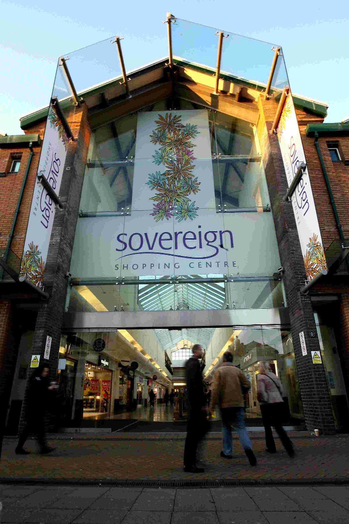 Major changes planned for Sovereign Centre in Boscombe