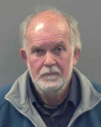 Jailed: Former teacher Ian Bell