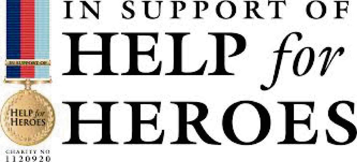 Bournemouth Echo: SUPERMARKET HEROES: Adsa to host region-wide fundraising drive for Help for Heroes