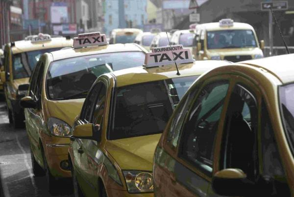 Taxi deregulation is a