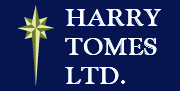 Bournemouth Echo: Logo for Harry Tomes Ltd.