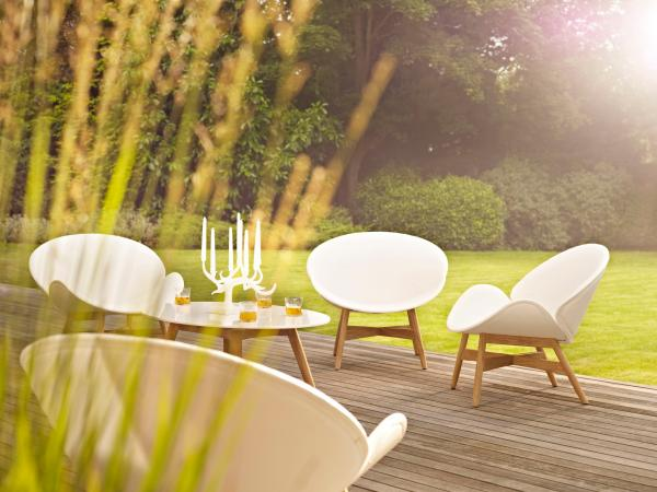 Alfresco dining - how to make your garden the perfect outdoor eating area