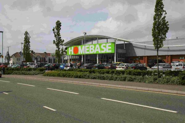 PROPOSALS: Argos plans to place a concessions facility within the  Homebase store