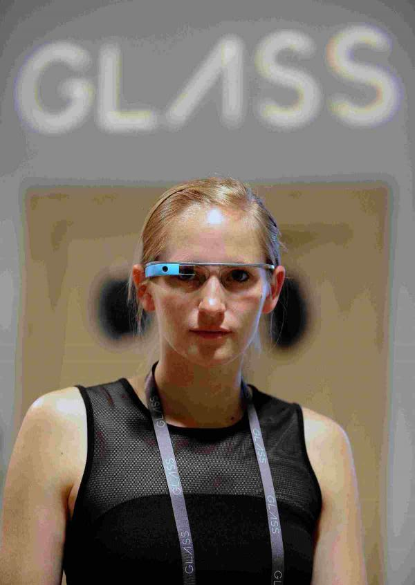 What you can do with Google Glass