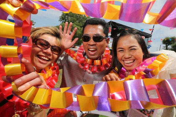 VIDEO: Delights of Thailand on offer as exotic festival comes to Christchurch