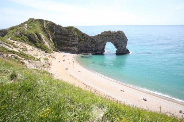 Dorset named one of the top places to visit in the world
