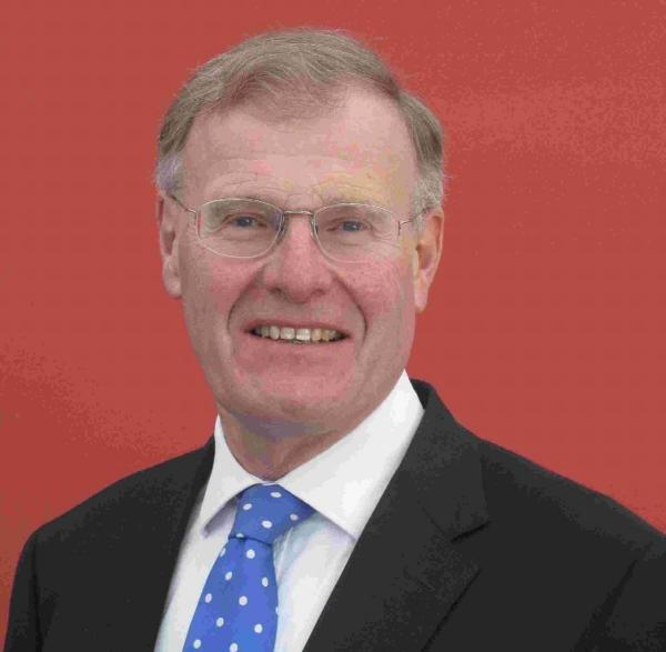 KEEP PRESSURE ON: Christchurch Conservative MP, Chris Chope