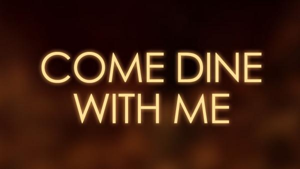 Come Dine With Me looking for couples to star in TV show