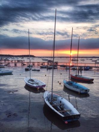 Picture from our Dorset Views gallery