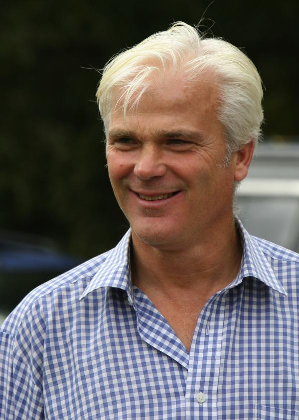 New Forest MP Desmond Swayne promoted to DFID