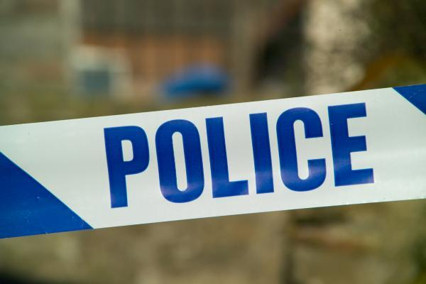 Man robbed in daylight town centre attack
