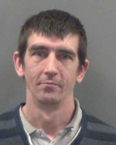 Jailed: homeless man who robbed elderly couple in quiet street