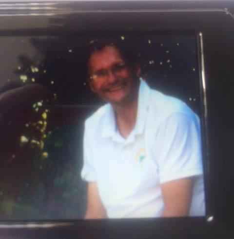 Body found in search for missing Poole man Alan Allgood