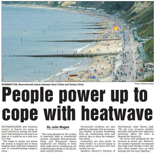 Bournemouth Echo: