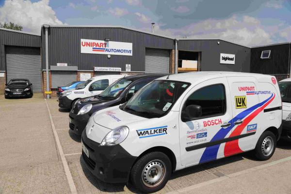 Unipart Automotive has gone into administration