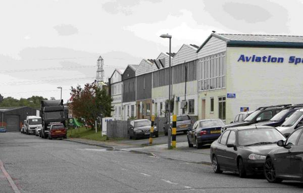 It's a yes from us - businesses vote in favour of setting up BID at industrial estate