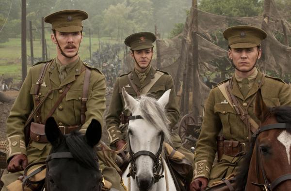 Plight of the war horse: when Bournemouth rallied together to help wounded animals during WW1