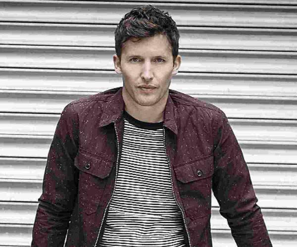 James Blunt needs an opening act – and it could be you