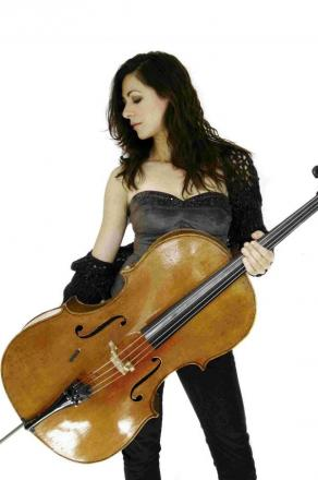 International cellist to star at Purbeck music festival