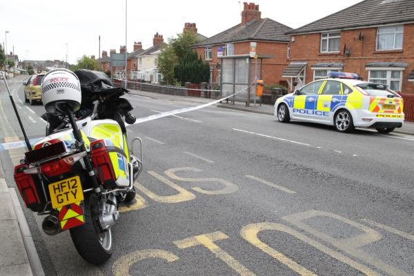 UPDATE: Wimborne Road re-opened following serious accident