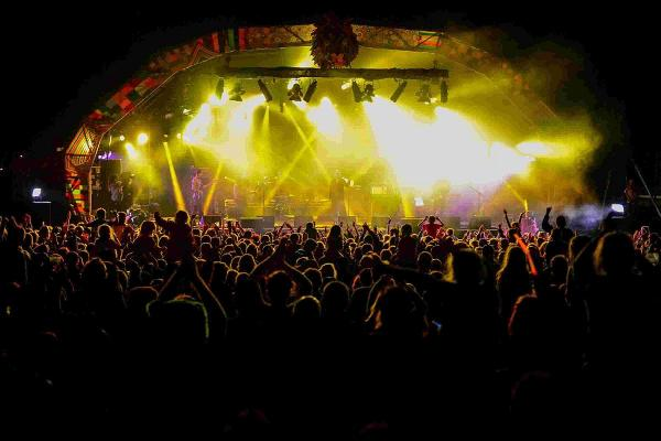 Best Bestival ever as thousands enjoy the entertainment at the Lulworth Estate