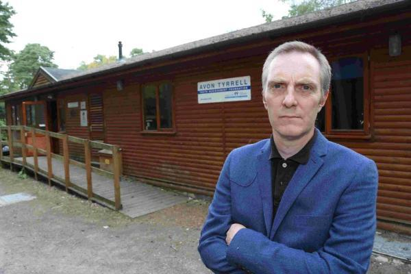 Fears for future of education centre