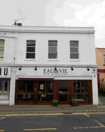 Eau de Vie bar in Westbourne will be taken over and could stay open as late as 1:30am