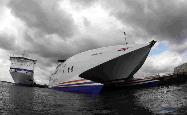 Condor ferries set to run new ferries from Poole