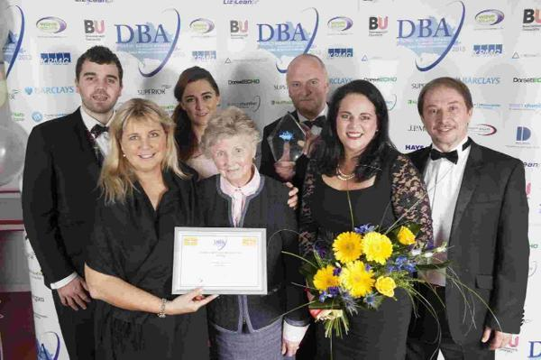 Best family-run companies sought for Dorset Business Awards