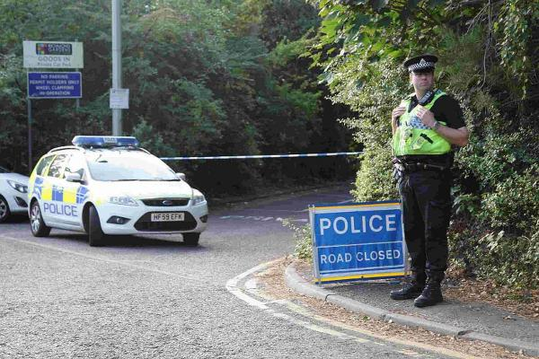 Two young men found dead in Bournemouth car parks within the space of a week