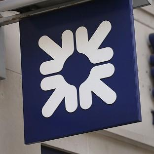 Royal Bank of Scotland has been fined