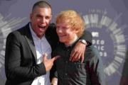 Dorset man scoops MTV video music award for Ed Sheeran's Sing