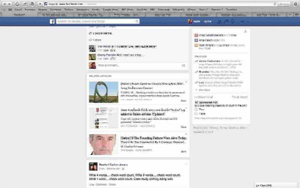 Facebook Tests Tagging Onion Satire Stories In Needs Feeds