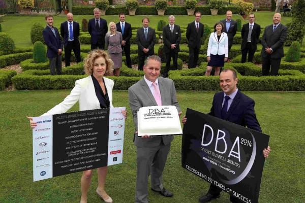 Want to enter Dorset Business Awards? Then you'd better hurry