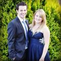 Bournemouth Echo: TOM & DANNI MACQUEEN