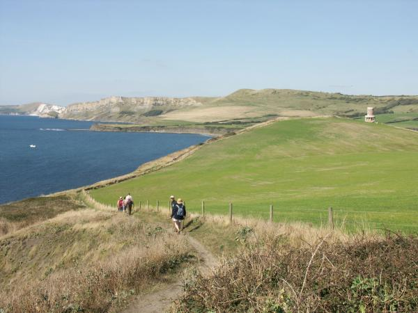Purbeck Walking Festival 2014: what's happening when and where