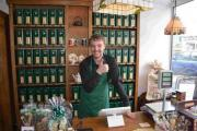 Bringing loose tea back to the high street – new shop opens its doors in Poole