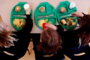 Who agreed Chartwells school meals contract? we don't know, says county council