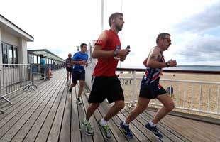 Bournemouth Echo: Bournemouth Marathon Festival 2014