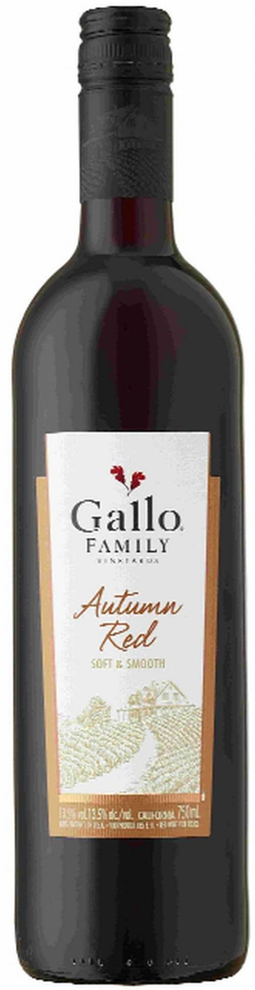ej gallo winery essay The winery was bought by e & j gallo winery in 2005 an essay or article that gives a critical evaluation gallo wine's lisa metheny.