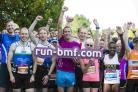 hero: Steve Way has encouraged more BMF sign-ups for 2015