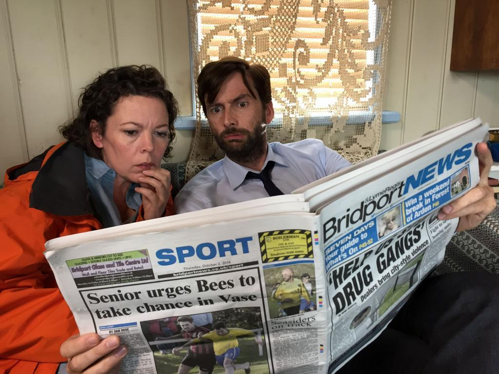 Eight reasons we can't wait to see Broadchurch 2
